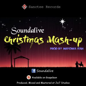 Soundalive - Christmas Mashup